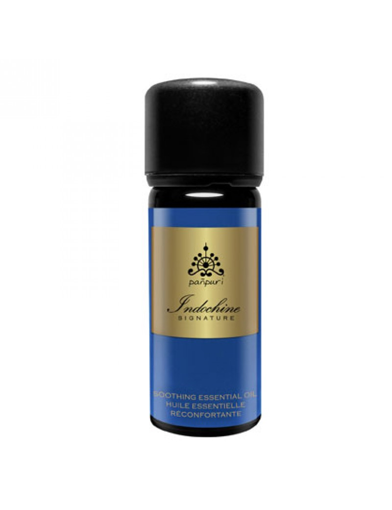 Indochine esenciální olej