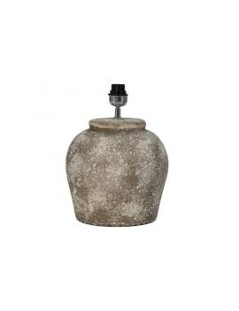 Kameninová lampa