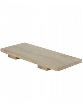 Dřevěný podnos Legian