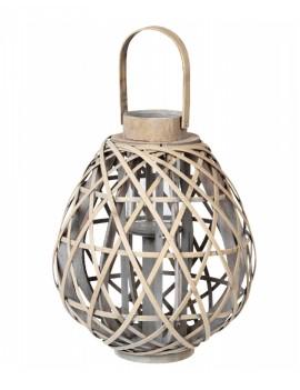Bambusová lucerna Sabba