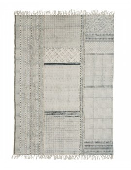 Bavlněný koberec Almeria
