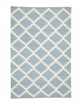 Vlněný koberec Peguera