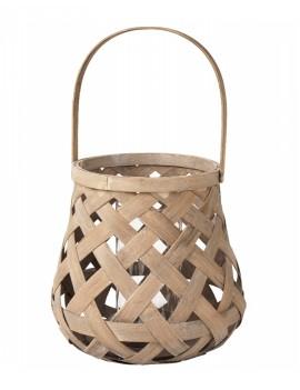 Bambusová lucerna Baggy