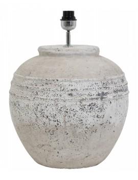 Keramická lampa Sefuri větší