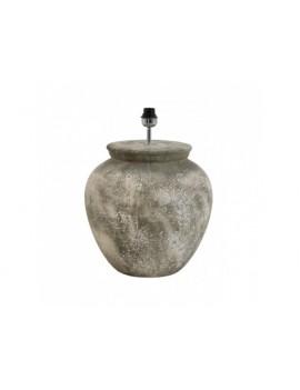 Keramická lampa Malabar