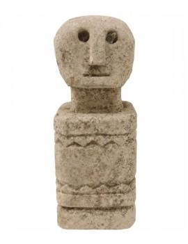 Kamenná soška Kuwa