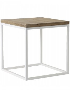 Kovový stolek Yarula