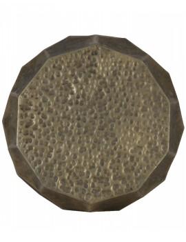 Kovový stolek Kalan