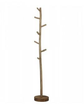 Dřevěný věšák