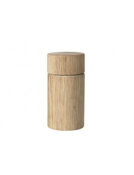 Dřevěný mlýnek na sůl/pepř