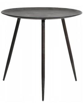 Kovový stolek Labrea